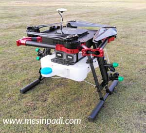 Drone Sprayer Murah